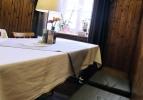 Der schönste Tisch. Wenn's nach mir geht.