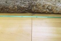 Hier liegt ein Stück Wachauer Boden.