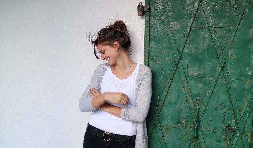 Portrait Antonia Koch | Lust auf Krems