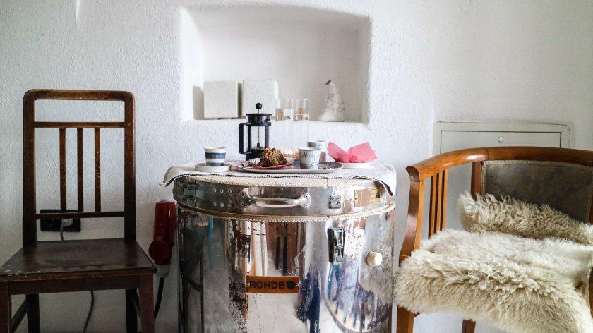 Atelier von Iris Auer-Möseler |www.lustaufkrems.com