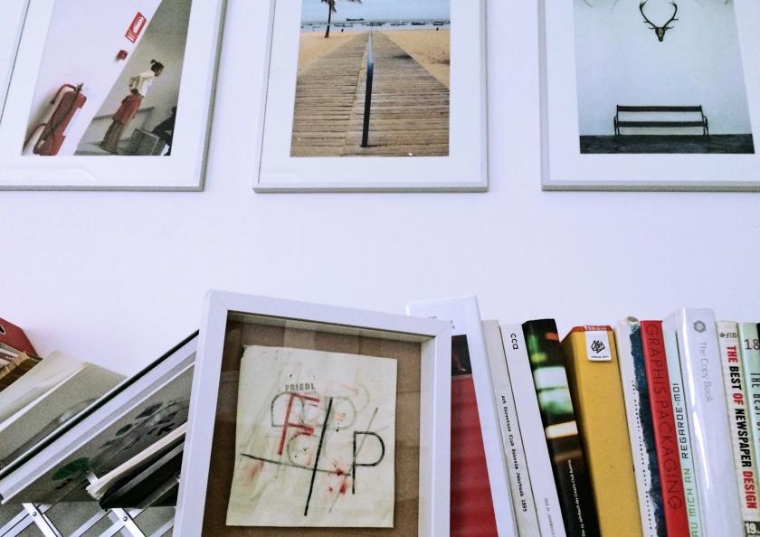 FRIEDL UND PARTNER macht Text, Grafik und Kommunikation |www.lustaufkrems.com