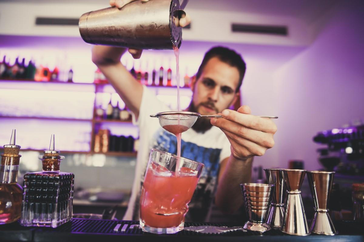 Kohlrabi & Cocktails